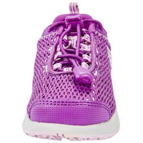 Columbia Drainmaker III - Chaussures Enfant - violet